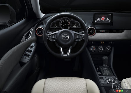 Apple Carplay Android Auto To Be Offered In Older Mazda Car News