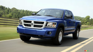 Dodge Dakota TRX 2008