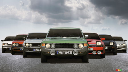 Toyota wants to revive the Celica and MR2