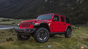 Jeep Wrangler Diesel: Unofficially confirmed