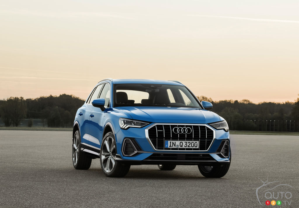 2019 Audi Q3: a great leap forward
