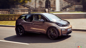 2019 BMW i3 to have longer range