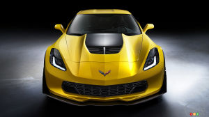 GM Trademarks Zora Name… for the Chevrolet Corvette