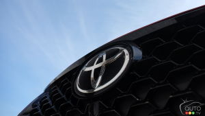 Toyota Recalling 1.7 Million Vehicles Over Takata Airbags