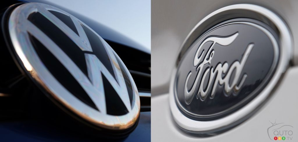 Ford-Volkswagen Partnership: More Details Coming Next Week… Maybe