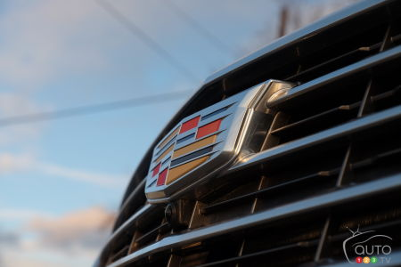 Cadillac Wants to Be GM'S Electric Standard-Bearer… and a Tesla-Slayer