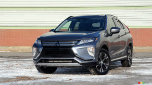 2018 Mitsubishi Eclipse Cross Review : Eight Months Later