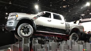 Detroit 2019: The 10 Most Striking Trucks, SUVs at the Show