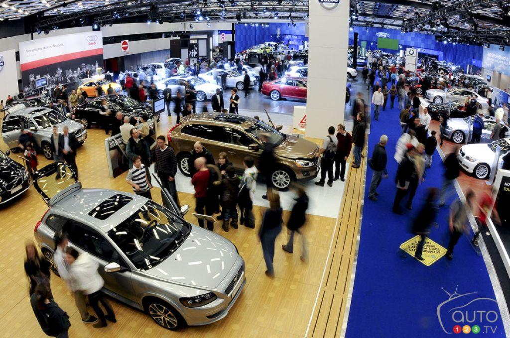 Montréal 2019 : Aperçu du Salon International de l'Auto