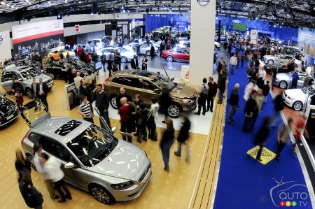 Montreal 2019: Overview of the International Auto Show