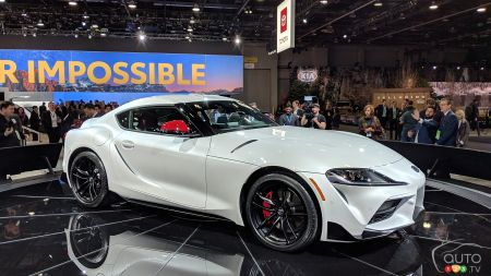 Detroit 2019: The Top 8 Most Striking Cars at the Show