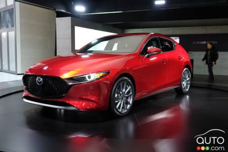 dix v hicules voir au salon de l auto de montr al 2019 actualit s automobile auto123. Black Bedroom Furniture Sets. Home Design Ideas