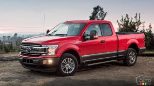 Ford Will Produce its Own Electric Pickup