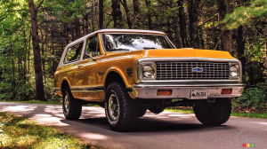 Top 16 Chevrolet Blazers: We Look Back at the Model's Twisty, Turny Journey