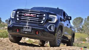 2019 GMC Sierra AT4 First Drive: Provider Emeritus