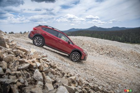 Our Top 10 Most Affordable Awd Vehicles In Canada In 2019 Car News