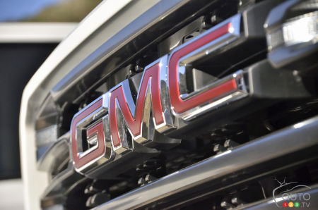 GM Now Biggest Producer of Vehicles in Mexico