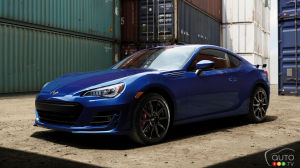 The End for the Toyota 86/Subaru BRZ Tandem?