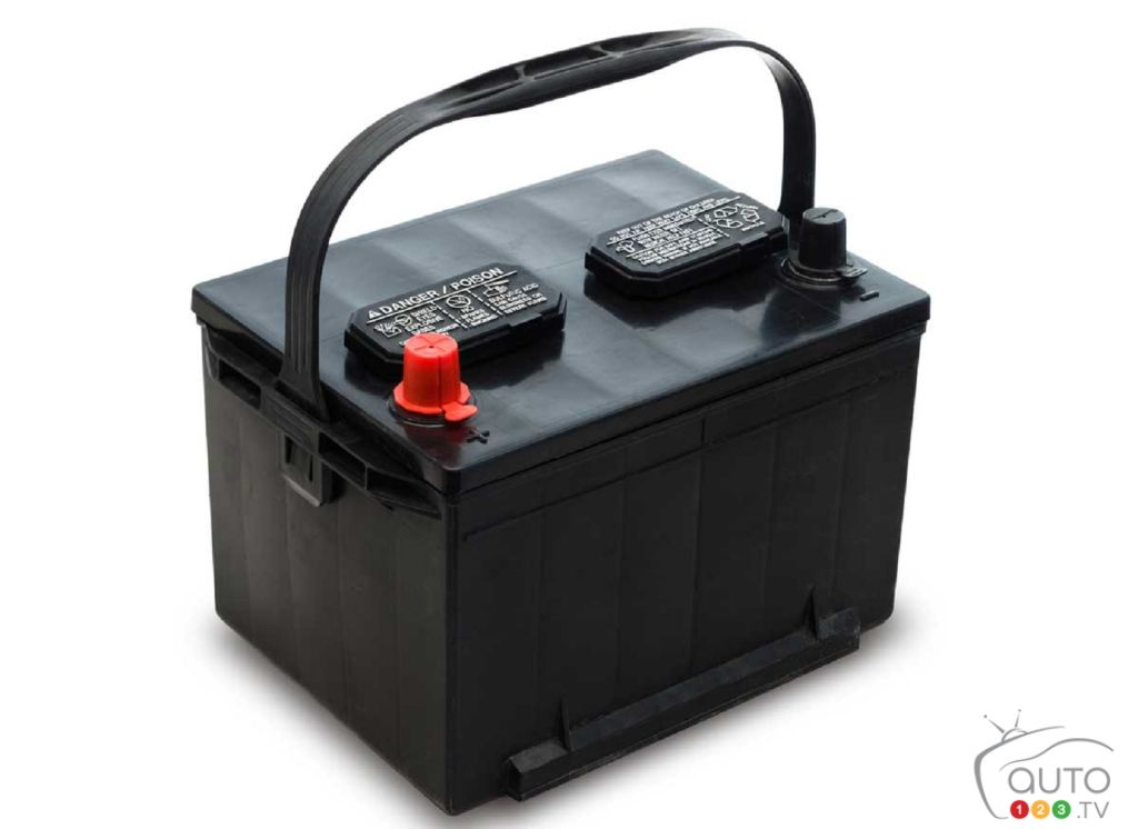 NAPA Auto Parts Has the Largest Selection of Batteries for Your Vehicle