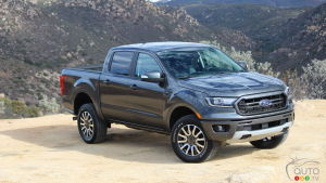 Ford Ranger: Factories Heading for Overtime to Meet Demand