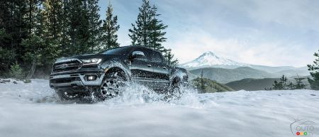 The Best Winter Tires for SUVs, Pickups in Canada for 2019-2020