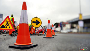 Construction Zones: Slow Down Already!
