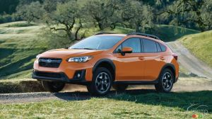 2020 Subaru Crosstrek Pricing, Details for Canada: More Standard Features, Same Price