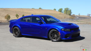 2020 Dodge Charger Hellcat & Scat Pack Widebody First Drive: Against the Current