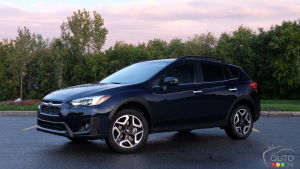 Subaru Recalling 2017-2019 Crosstrek, Impreza Models Over Engine Issues