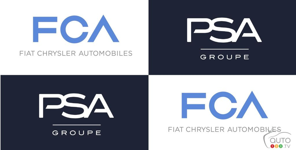 FCA and Peugeot Discussing Possible Merger