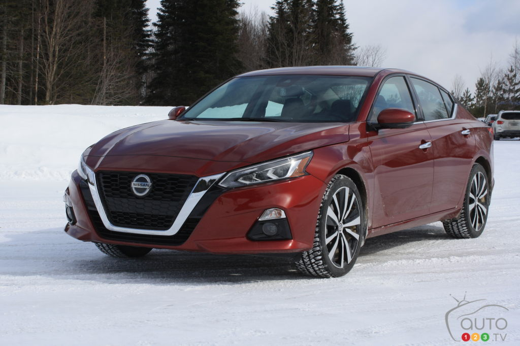 Top 10 All-Wheel-Drive Vehicles to Tackle Winter