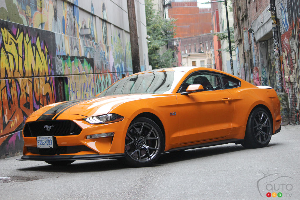 2019 Ford Mustang GT Performance Pack Level 2 Review: The Anti-Bullitt