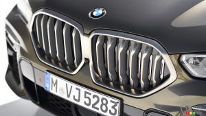 BMW Said to Be Working on an X8 SUV… Including a Hybrid