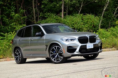 2020 BMW X3 M Review: The Bavarian Chameleon