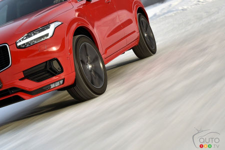 Are cheaper Chinese-Made Winter Tires a Smart Choice?