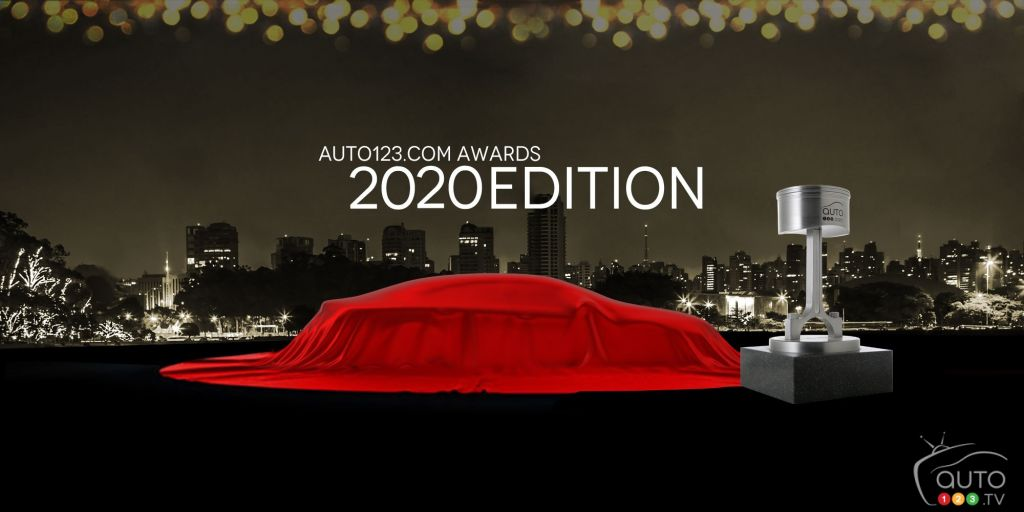 2020 Auto123.com Awards: Meet the Vehicle of the Year Finalists!