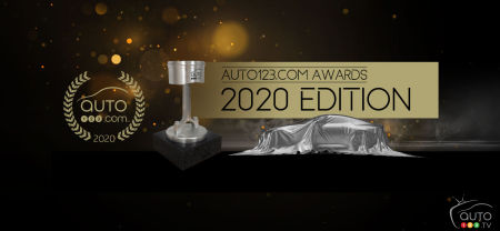 2020 Auto123.com Awards: And the Winners Are…!