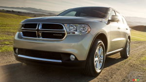 FCA Recalling Close to 700,000 SUVs Around the World