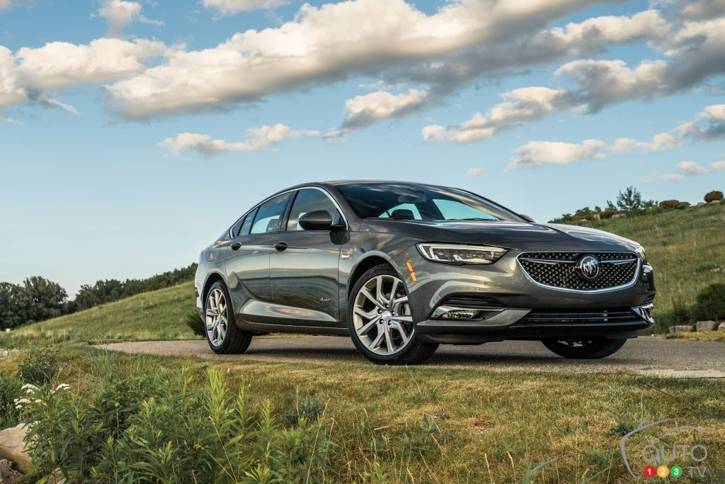 Say Goodbye: Buick Regal Latest Sedan to Get the Axe