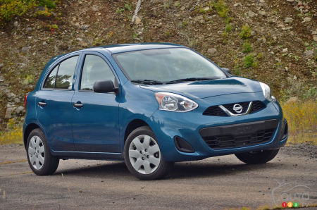 2019 Nissan Micra S Review: More Interesting Naked