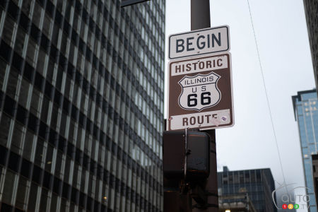 The History of Route 66, the Mother Road of America