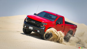 GM Might Offer More Single-Cab Pickups