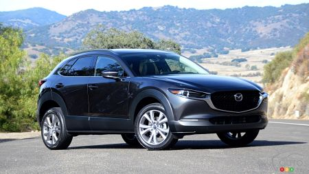 2020 Mazda CX-30 First Drive: The Perfect Half-Size?
