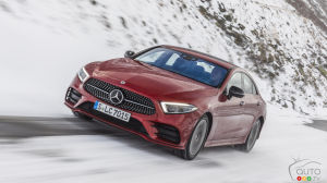 2019 Mercedes-Benz CLS Review: Compromise Choice or Vote-Splitter?