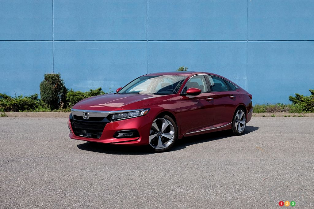 2019 Honda Accord Review: When is Being a Standard-Setter Not Enough?