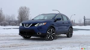 2019 Nissan Qashqai Review: Reason Over Passion