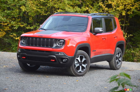 2019 Jeep Renegade Review: Missed Opportunities