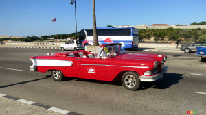 Viva Havana! The Classic American Cars of Cuba