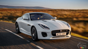 Jaguar F-Type 2020: A New Edition is Coming, But Some Sad News Along With it