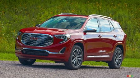 Review of the 2019 GMC Terrain: Best Supporting Actor?